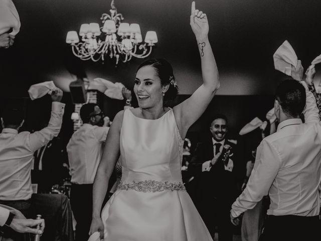 La boda de Javi y Anna en Madrid, Madrid 187