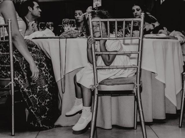 La boda de Javi y Anna en Madrid, Madrid 195