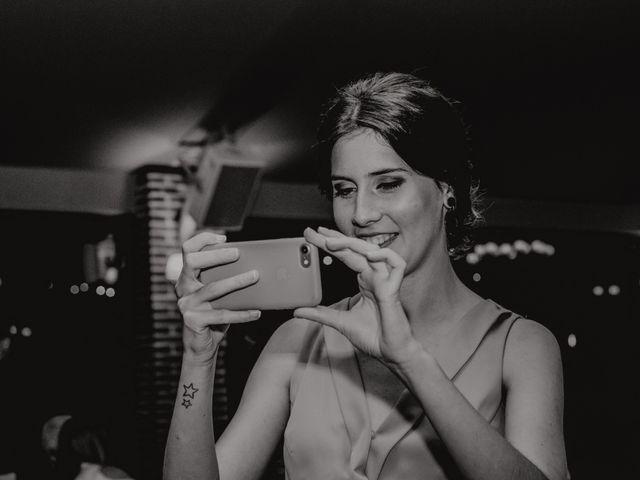 La boda de Javi y Anna en Madrid, Madrid 201