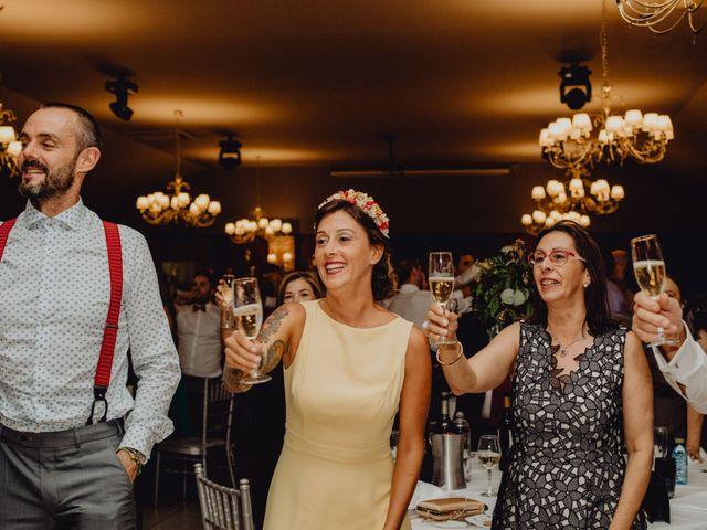 La boda de Javi y Anna en Madrid, Madrid 204