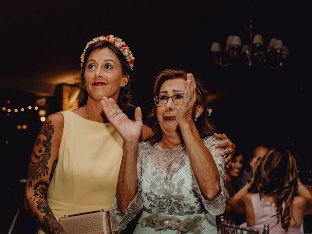 La boda de Javi y Anna en Madrid, Madrid 209