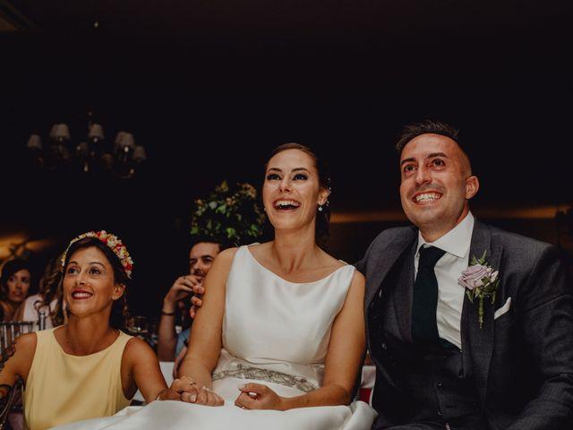 La boda de Javi y Anna en Madrid, Madrid 210