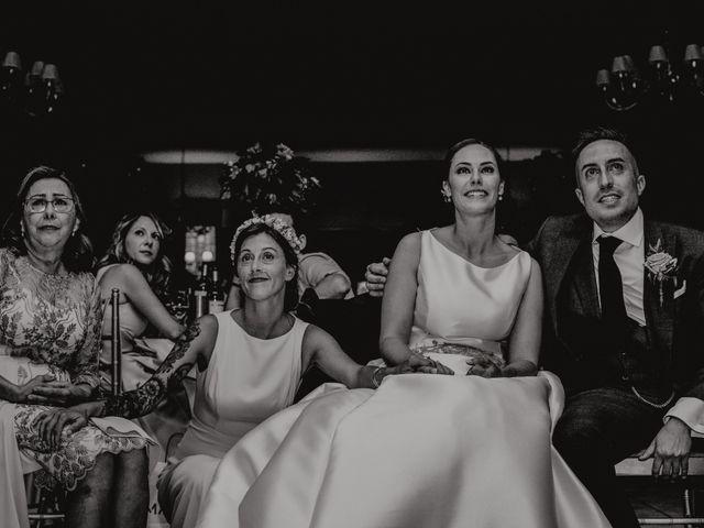 La boda de Javi y Anna en Madrid, Madrid 211