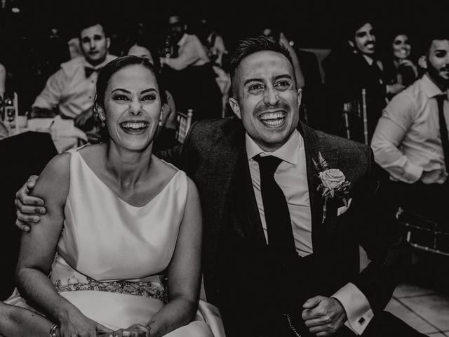 La boda de Javi y Anna en Madrid, Madrid 212
