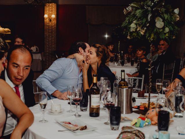 La boda de Javi y Anna en Madrid, Madrid 213