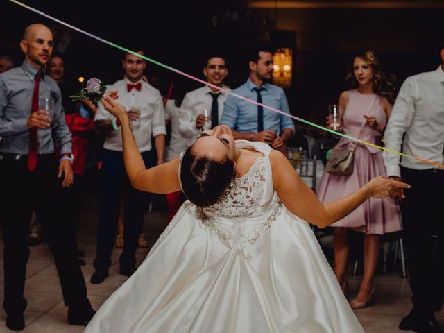 La boda de Javi y Anna en Madrid, Madrid 226