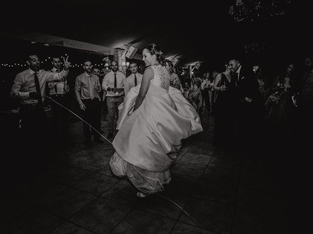La boda de Javi y Anna en Madrid, Madrid 238