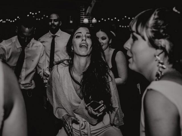 La boda de Javi y Anna en Madrid, Madrid 242