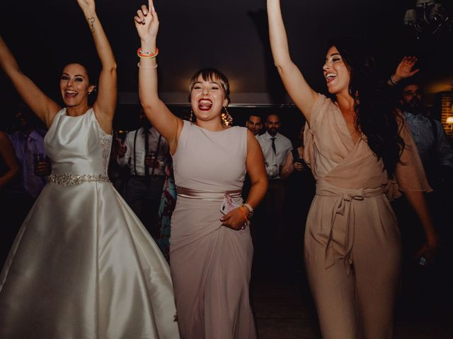 La boda de Javi y Anna en Madrid, Madrid 244