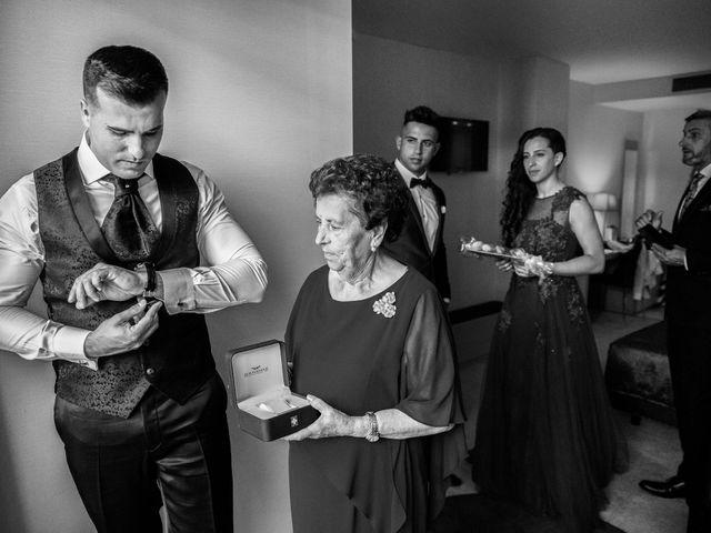 La boda de Angel y Montse en Salou, Tarragona 5