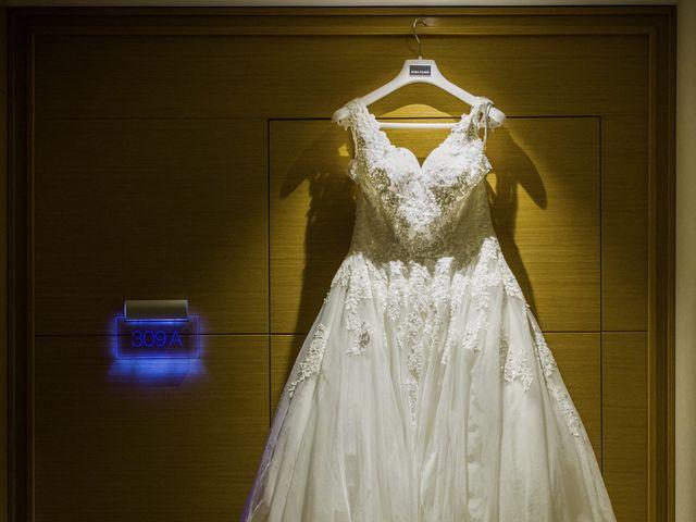 La boda de Angel y Montse en Salou, Tarragona 6