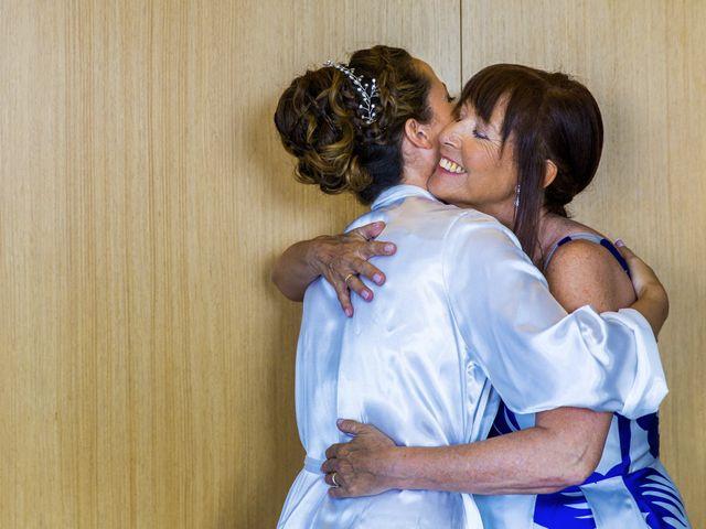 La boda de Angel y Montse en Salou, Tarragona 11
