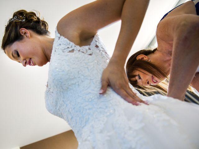 La boda de Angel y Montse en Salou, Tarragona 15