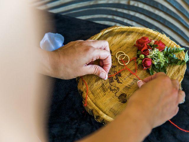 La boda de Angel y Montse en Salou, Tarragona 20