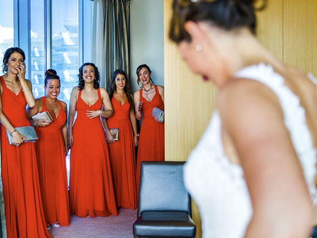 La boda de Angel y Montse en Salou, Tarragona 21
