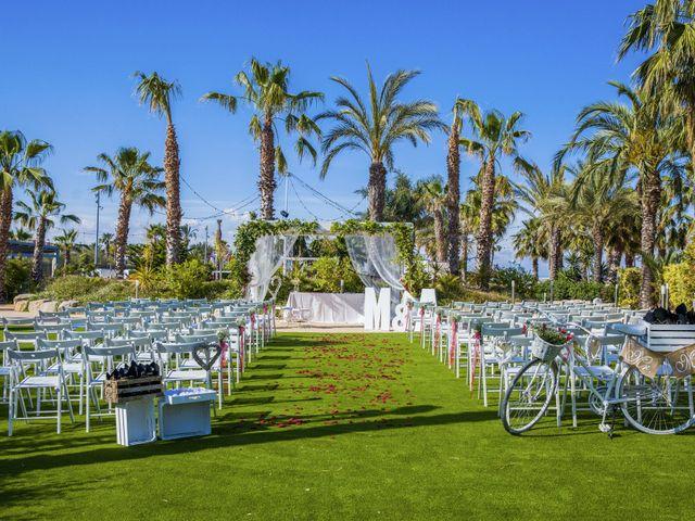 La boda de Angel y Montse en Salou, Tarragona 26