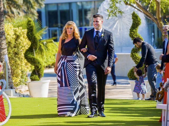 La boda de Angel y Montse en Salou, Tarragona 29