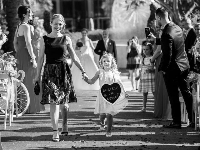La boda de Angel y Montse en Salou, Tarragona 30