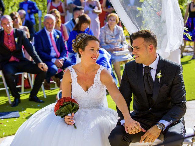 La boda de Angel y Montse en Salou, Tarragona 34