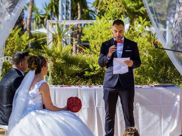 La boda de Angel y Montse en Salou, Tarragona 36