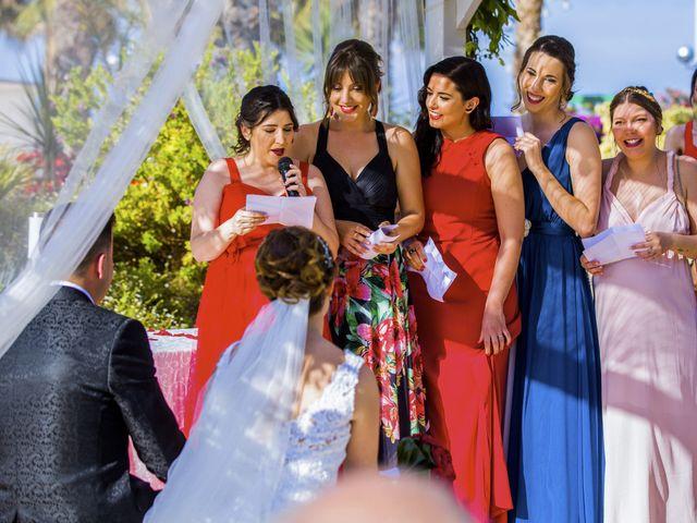 La boda de Angel y Montse en Salou, Tarragona 38