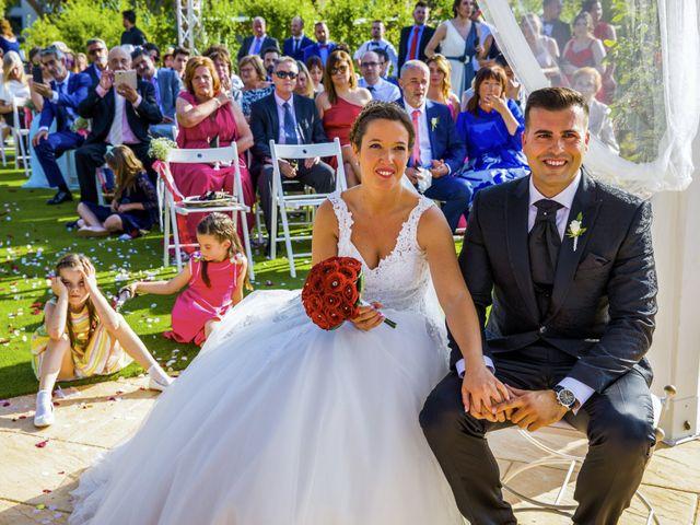 La boda de Angel y Montse en Salou, Tarragona 39