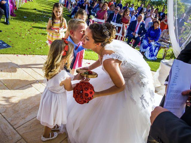 La boda de Angel y Montse en Salou, Tarragona 41