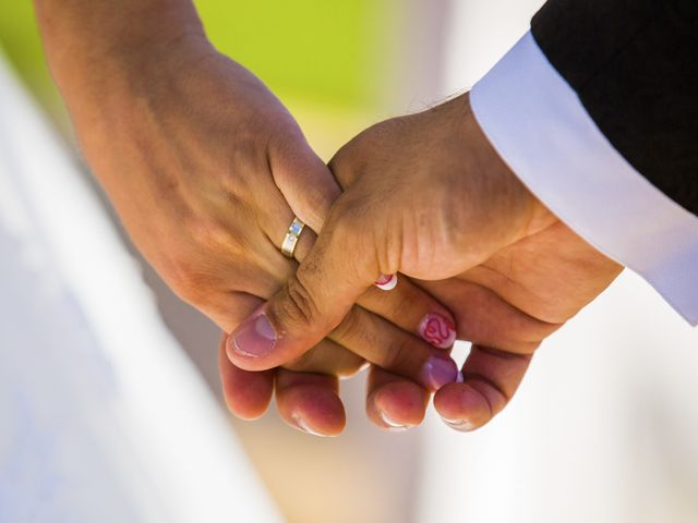 La boda de Angel y Montse en Salou, Tarragona 44