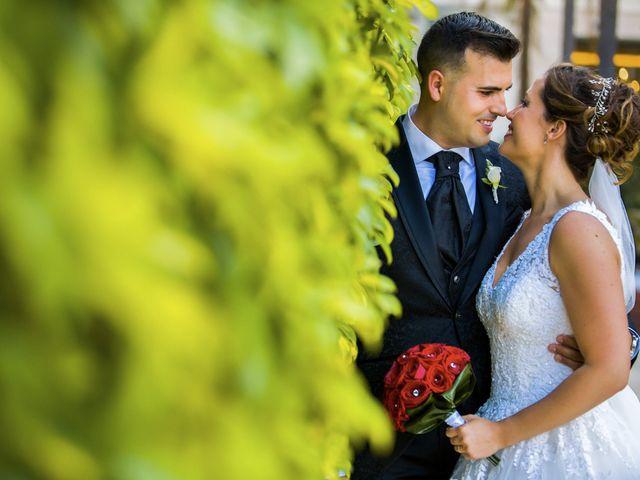 La boda de Angel y Montse en Salou, Tarragona 45