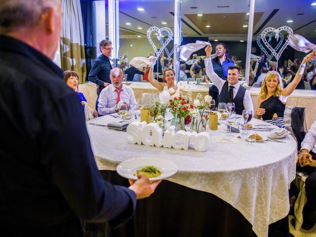 La boda de Angel y Montse en Salou, Tarragona 59