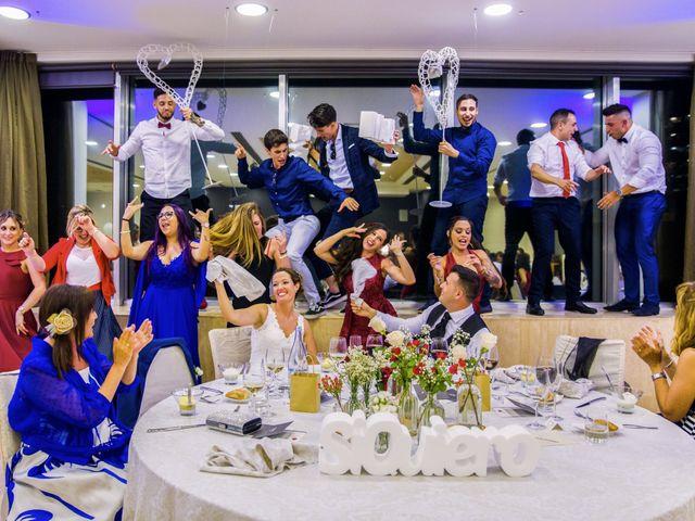 La boda de Angel y Montse en Salou, Tarragona 60