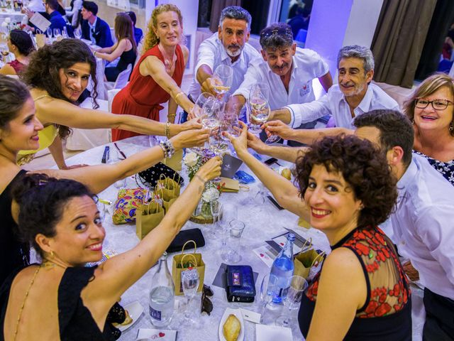 La boda de Angel y Montse en Salou, Tarragona 61