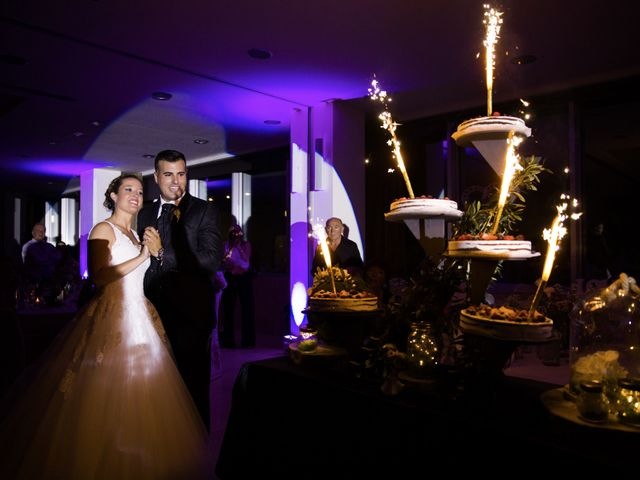 La boda de Angel y Montse en Salou, Tarragona 64