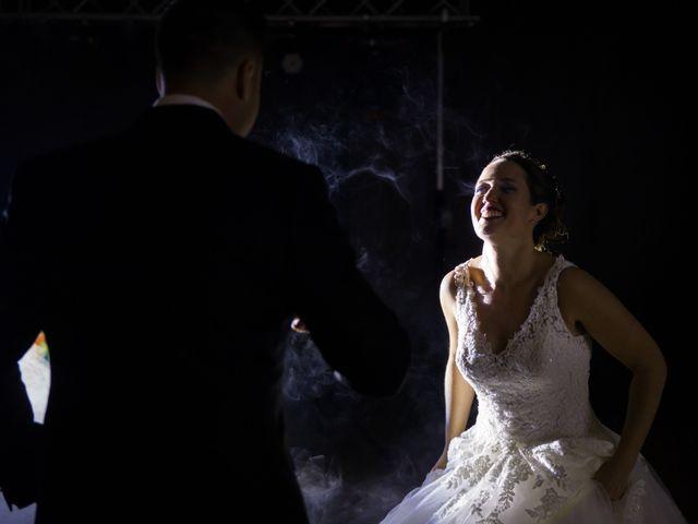 La boda de Angel y Montse en Salou, Tarragona 66