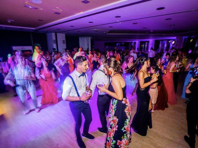 La boda de Angel y Montse en Salou, Tarragona 80