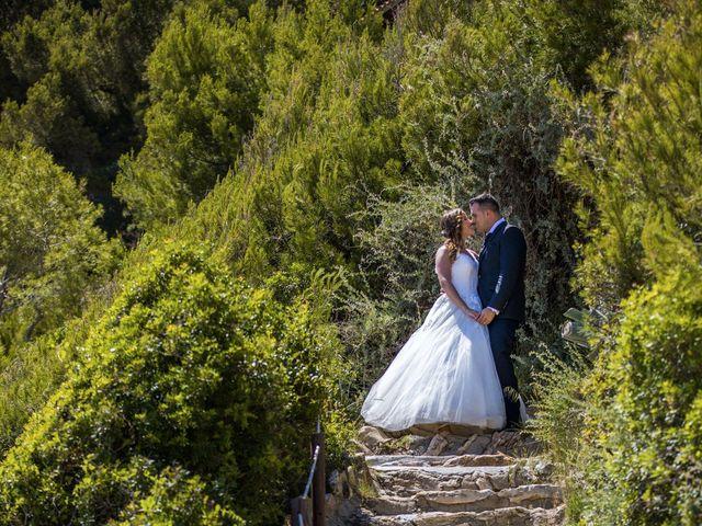 La boda de Angel y Montse en Salou, Tarragona 83