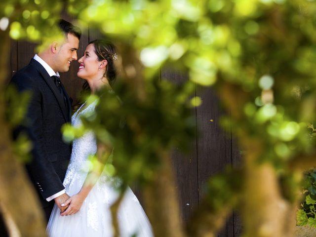 La boda de Angel y Montse en Salou, Tarragona 84