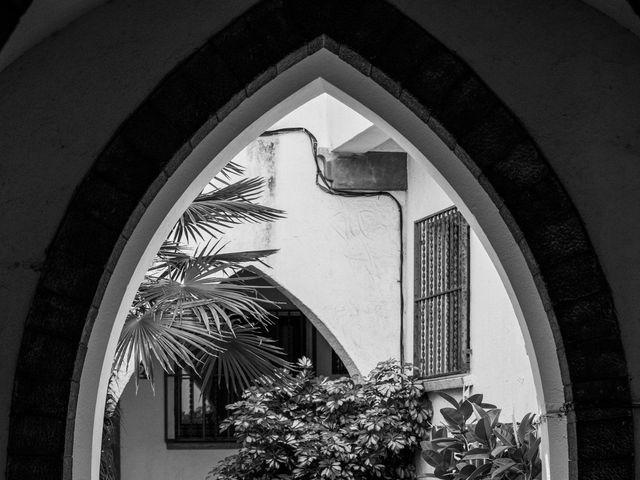La boda de Angel y Montse en Salou, Tarragona 85
