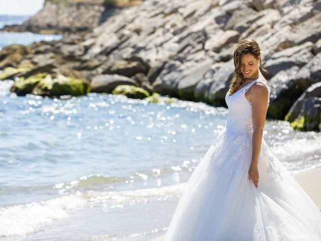 La boda de Angel y Montse en Salou, Tarragona 87