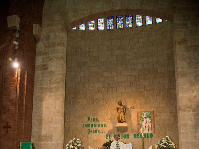 La boda de Roberto y Beatriz en Palencia, Palencia 3