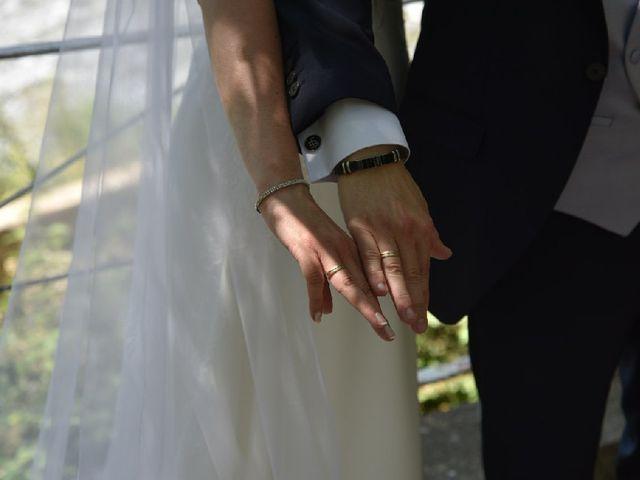 La boda de Roberto y Beatriz en Palencia, Palencia 1