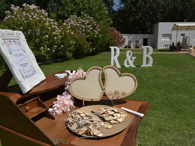 La boda de Roberto y Beatriz en Palencia, Palencia 6