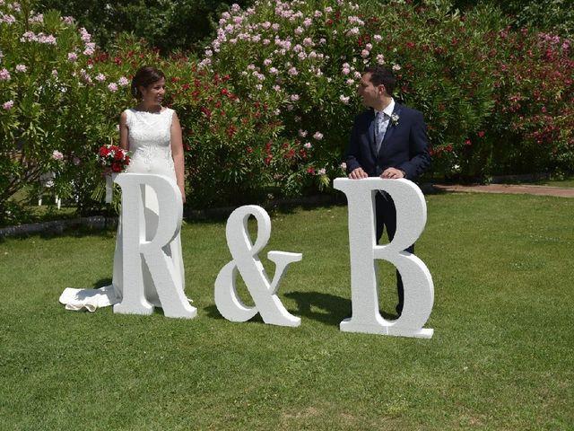 La boda de Beatriz y Roberto