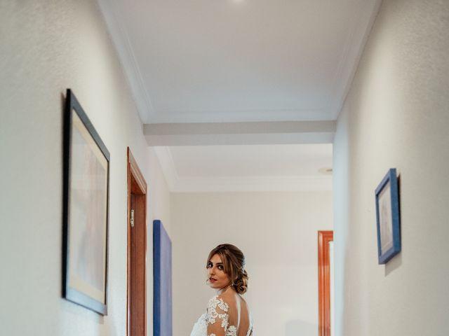 La boda de Paula y Alvaro en L' Alcúdia, Valencia 5