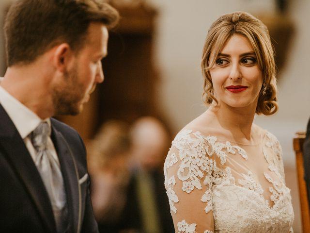 La boda de Paula y Alvaro en L' Alcúdia, Valencia 19