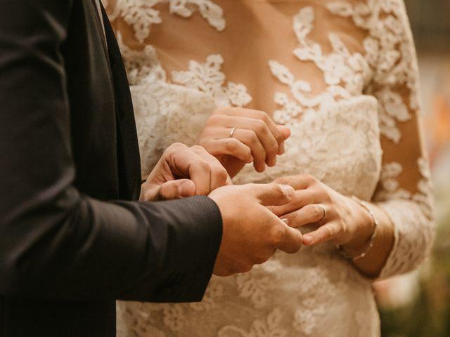La boda de Paula y Alvaro en L' Alcúdia, Valencia 20