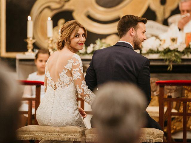 La boda de Paula y Alvaro en L' Alcúdia, Valencia 21
