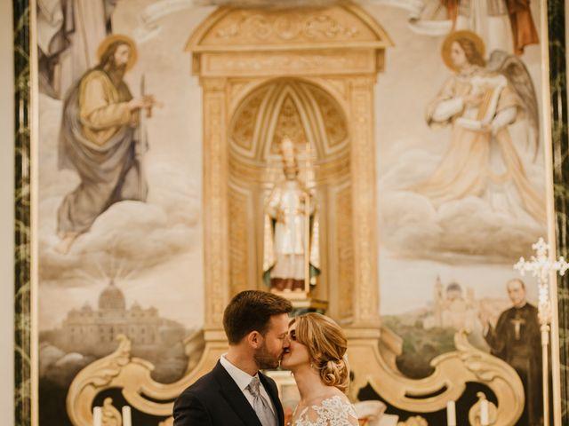 La boda de Alvaro y Paula