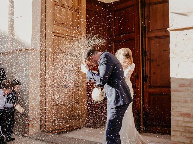 La boda de Paula y Alvaro en L' Alcúdia, Valencia 28