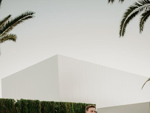 La boda de Paula y Alvaro en L' Alcúdia, Valencia 29